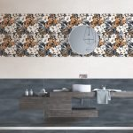 Cerajot Ceramic Bathroom Tiles Design