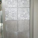 Live Mockup image of display tiles