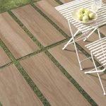 cerajot ceramic outdoor wooden tiles
