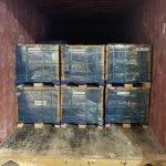 Cerajot Bathtoom Tiles Packing